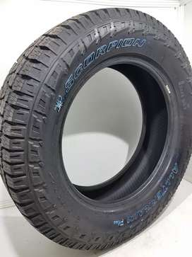Neumático Pirelli 275/60R20 Scorpion All Terrain Plus - Equipo Original Dodge Ram