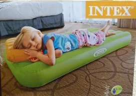 Colchón inflable para niños