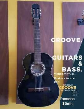 Guitarra fonseca p25