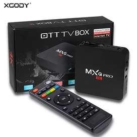 Tv Box.convierte Tu Tv a Smart Tv