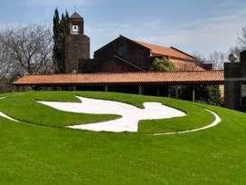 Parcela Jardín de Paz Luján - Gral. Rodríguez
