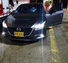 Mazda 3 unico dueño