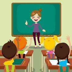 Educación. Docente de Lengua y literatura