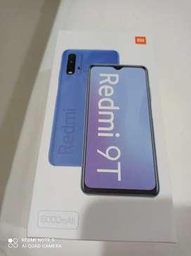 Remato Xiaomi redmi 9t de 128 GB