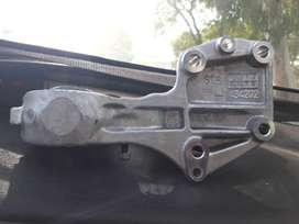 Pata de motor inferior C4