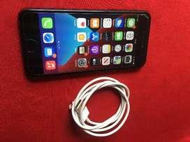 celular apple iphone 7 128gb negro mate libre de todo