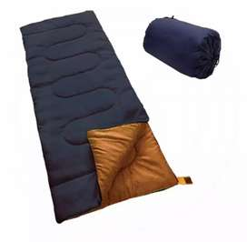 bolsa de dormir camping pesca trekking montañismo
