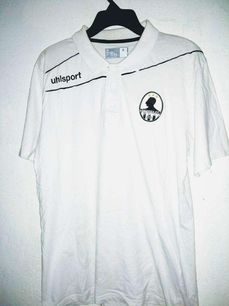 Camiseta Original Zamora Fc Talla M 0