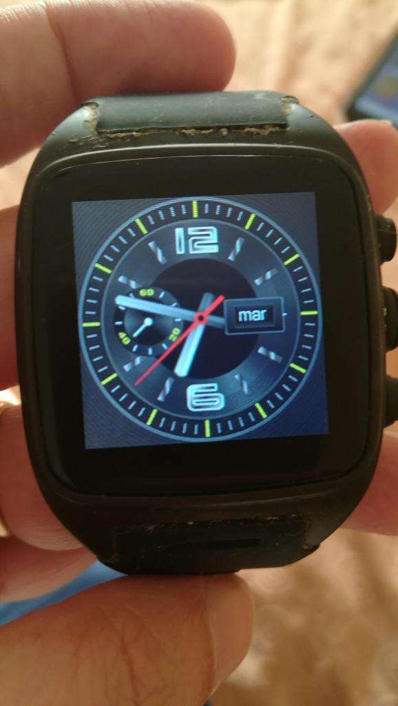 Smartwatch Ourtime X01 0