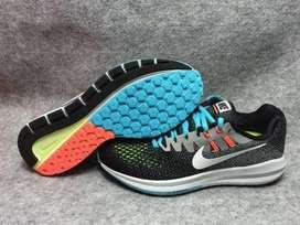 Zapatillas Nike Air Zoom Structure Nuevo