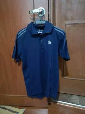 Camiseta Adidas clima cool talla M negociable