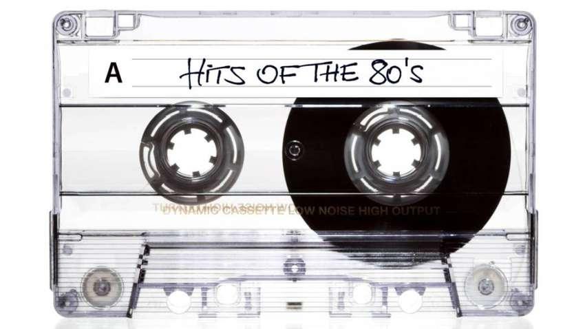Grabamos Cassettes 0
