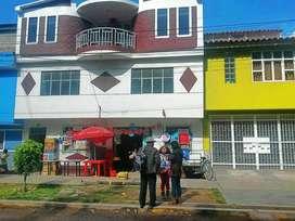 CASA EN VENTA DE 3 PISOS DE 200 m2 Provincia: Ayacucho - Huamanga