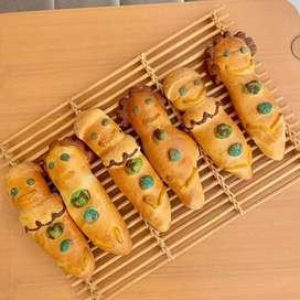 Necesito panadero con experiencia
