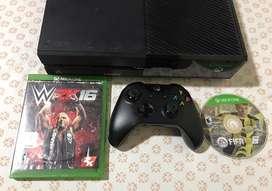 Ganga Xbox One economico