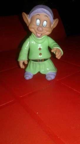 Muñeco Antiguo de Disney
