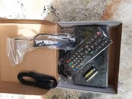 TDT DVB T2