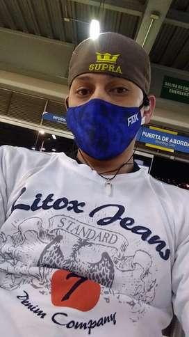 Busco trabajo de ayudante en lo que salga soy responsable soy venezolano