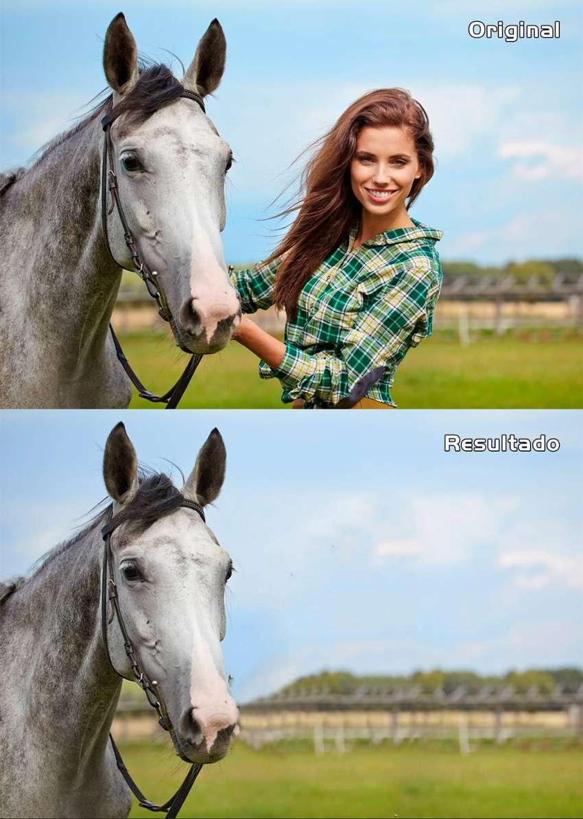 Edición en Photoshop de imágenes digitales, retoques, fotomontajes y videos600 0
