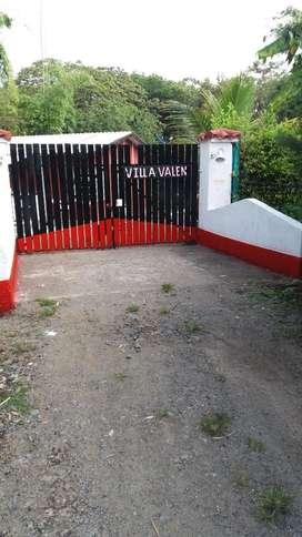 Disponible Finca Villa Valen