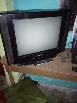 Se vende televisión Samsung en perfecto estado