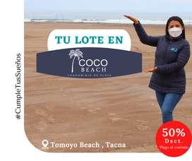 CONDOMINIO DE PLAYA COCO BEACH