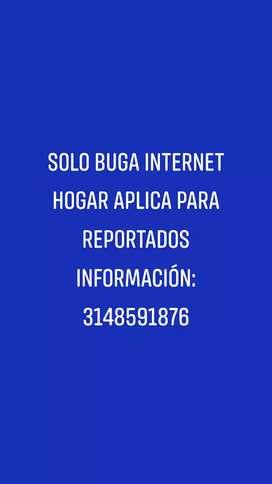INTERNET TV Y TELEFONÍA CLARO HOGAR