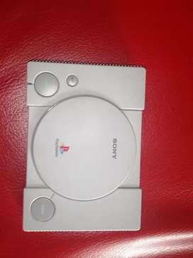 Playstation class