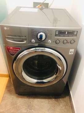 Lavadora /secadora LG 31 Libras