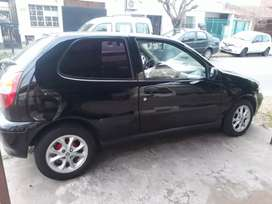 Vendo fiat palio top fuul