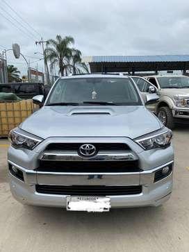 Toyota Runner version americana