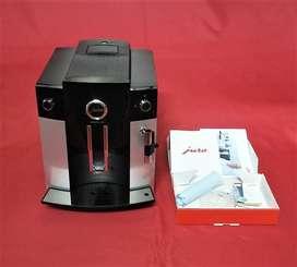 Maquina de Cafe Capuchinera Jura 15068 Impressa C65 Automatica