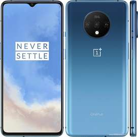 Oneplus 7t Glacier Blue 8 Gb Ram 128 Rom - Black Friday!
