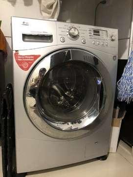 Vendo lavadora secadora LG 26Lb
