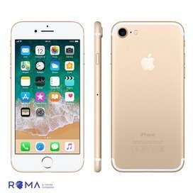 iPhone 7 - 32 Gb Color Dorado - Estado perfecto