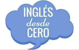 Clases de inglés personalizadas por horas