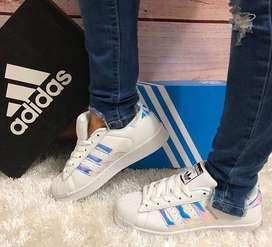 Adidas Super Star Tornazol Disponibles