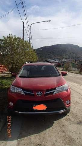 Toyota RAV4 A/T full vx 2013 2.5