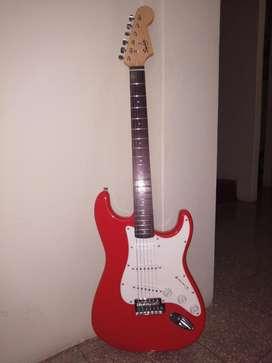 Venta, Guitarra Fender 200, Negociable