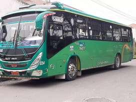 Se vende bus Hino ak 2016