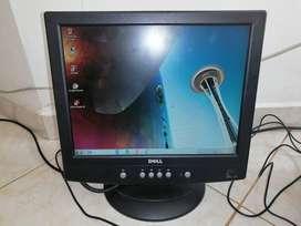 Computador de mesa marca dell