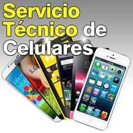 Reparacion de celulares y tablet