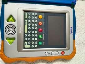 Tablet educativa para niños