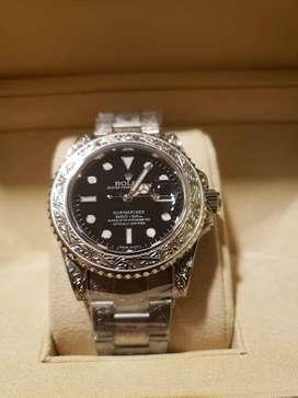 Reloj rolex Automatico edicion especial
