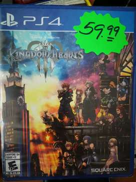 Kingdom Henris Ps4 game