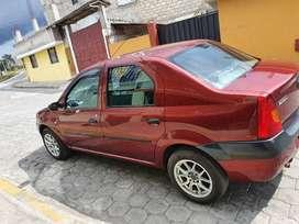 Vendo Renault Logan año 2007