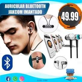 Auricular Bluetooth Jakcom Imantado