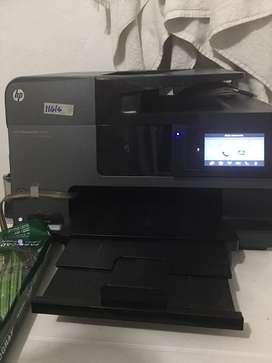 Se vende impresora 8620