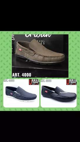 Vendo zapato de hombre nuevo en 39 color azul