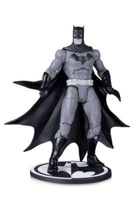DC Comics Batman Black & White Greg Capullo #3